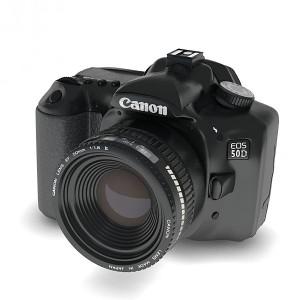 Speigelreflex camera